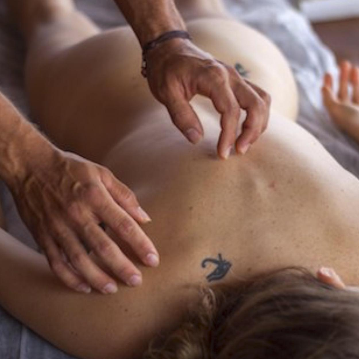 massagem tantrica como fazer benefícios