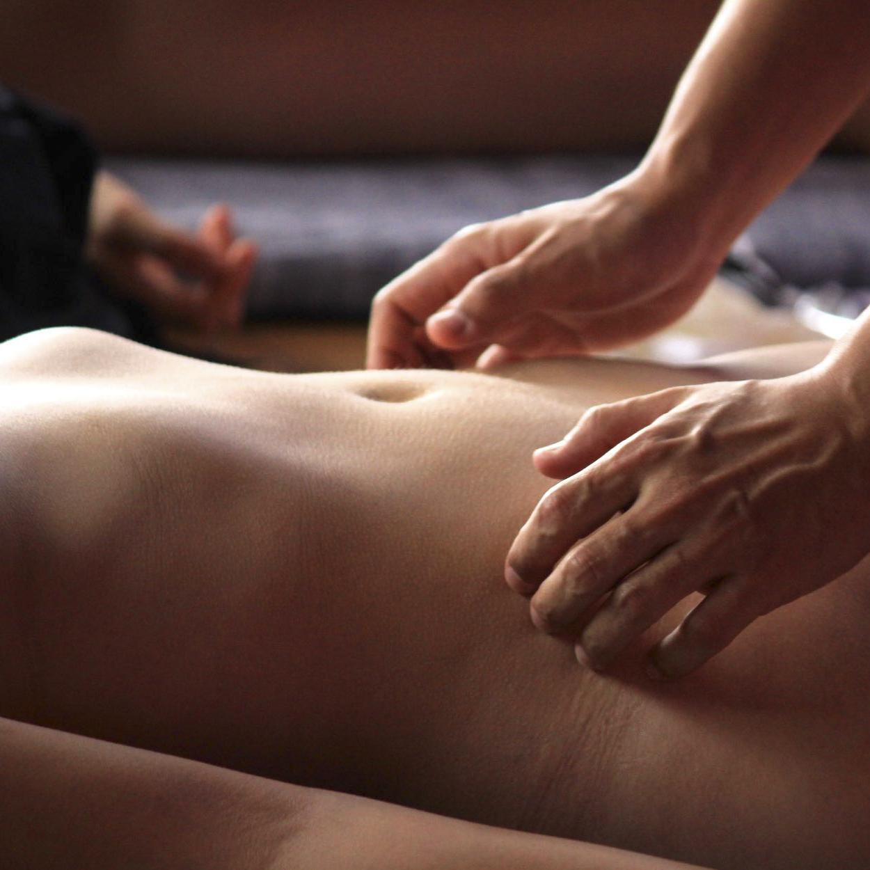 massagem tantrica para mulheres