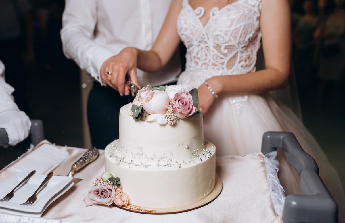 Bolo para casamento 2020 | As apostas para o novo ano