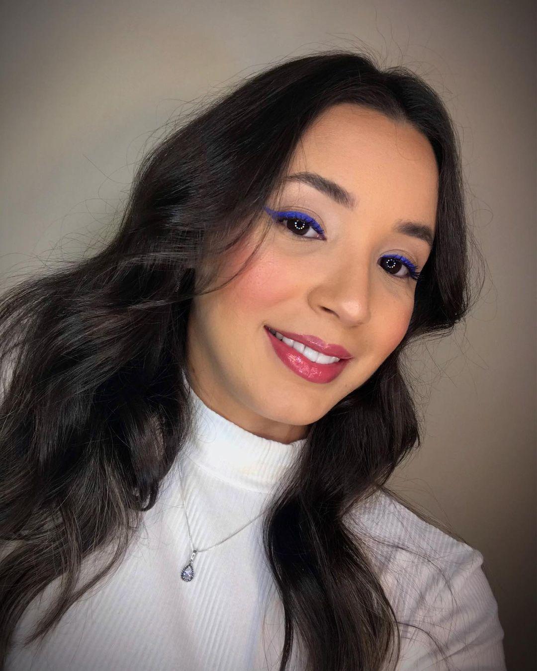 blue makeup 5