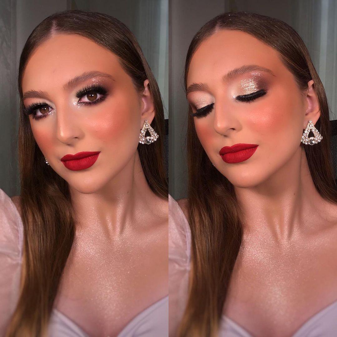 shine makeup 11