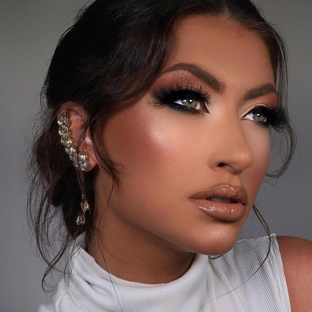 shine makeup 12