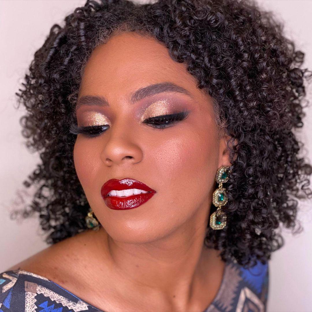shine makeup 21
