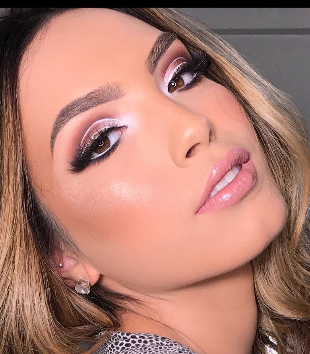 glow makeup 6