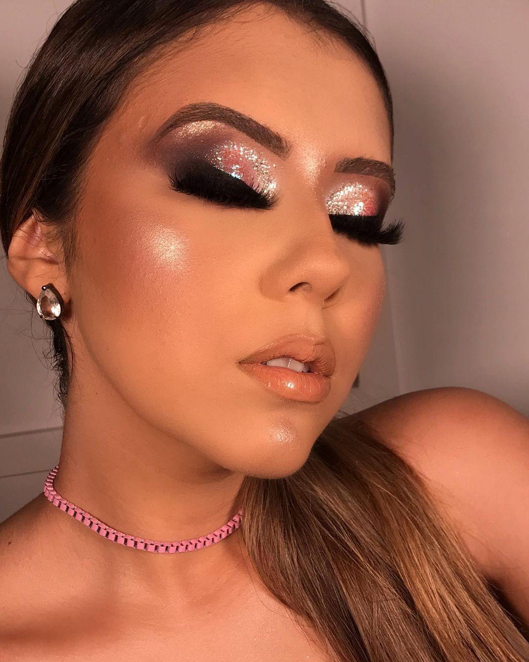 shine makeup 7