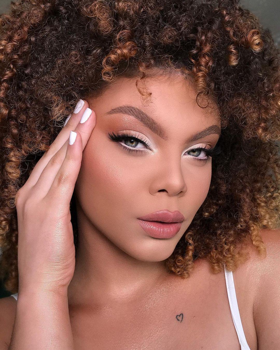 simple makeup 14
