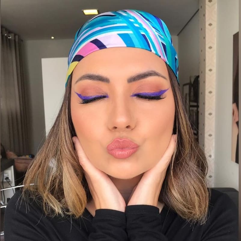 simple makeup 17
