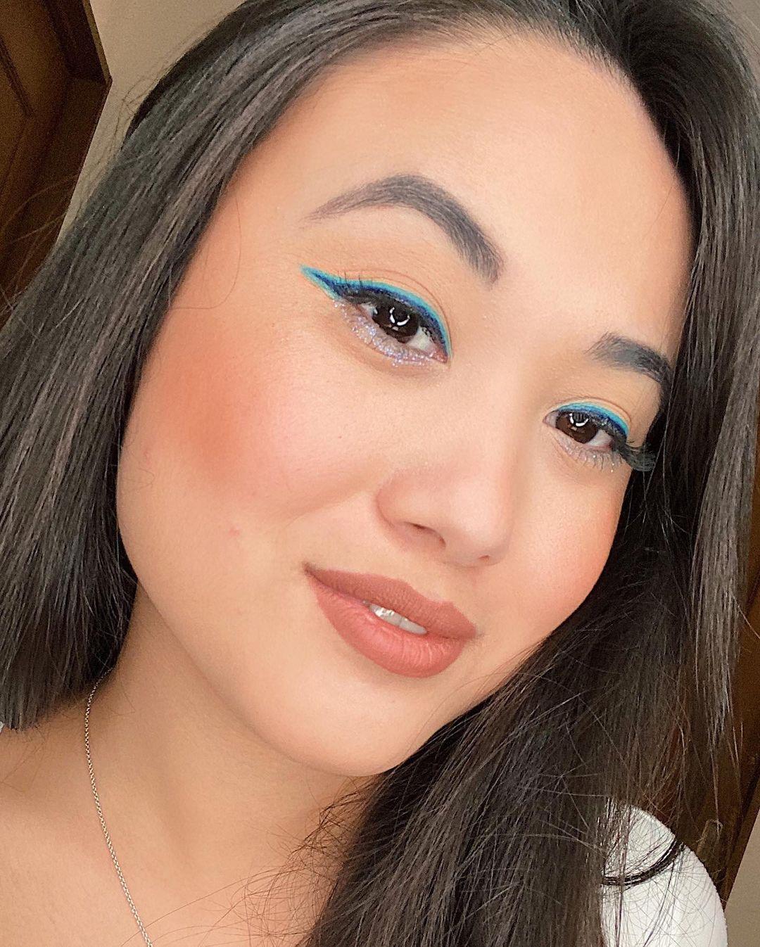 simple makeup 18