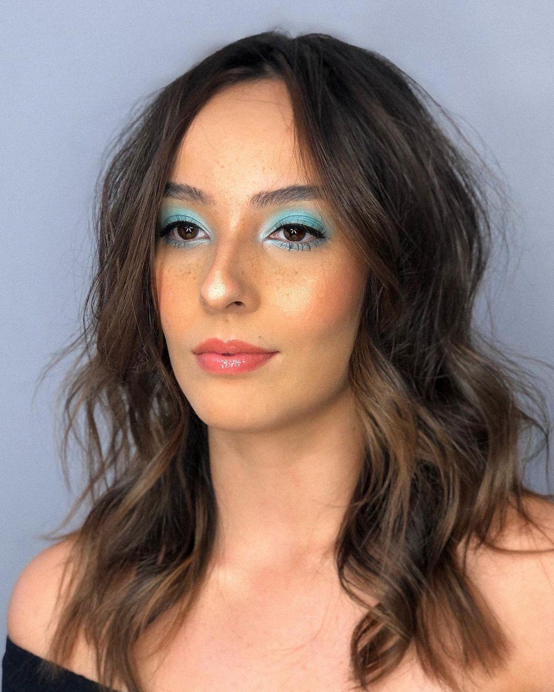 simple makeup 21