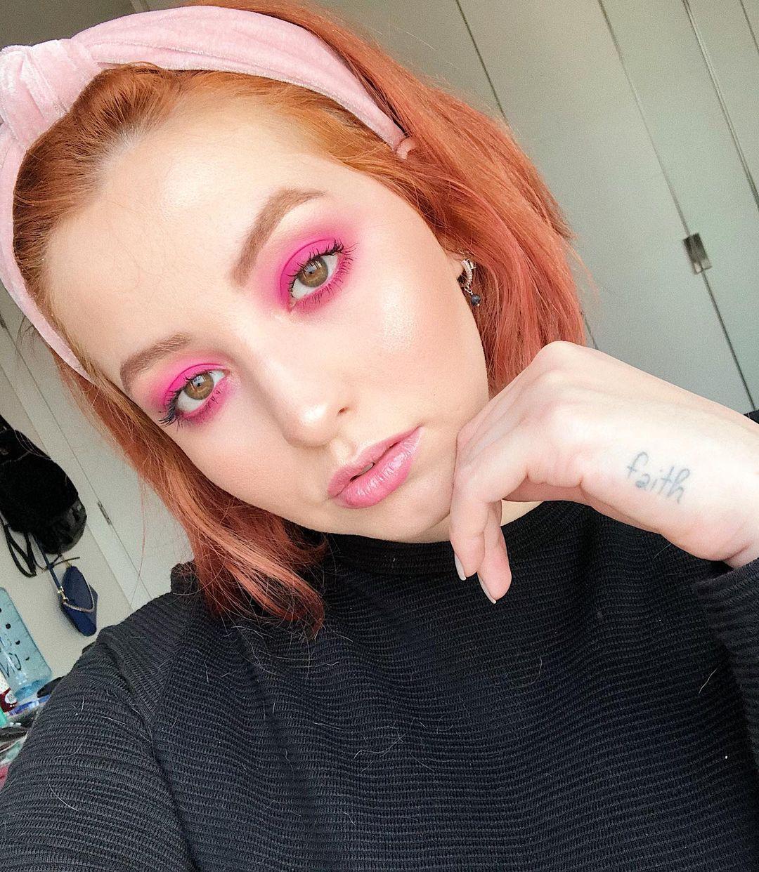 simple makeup 23
