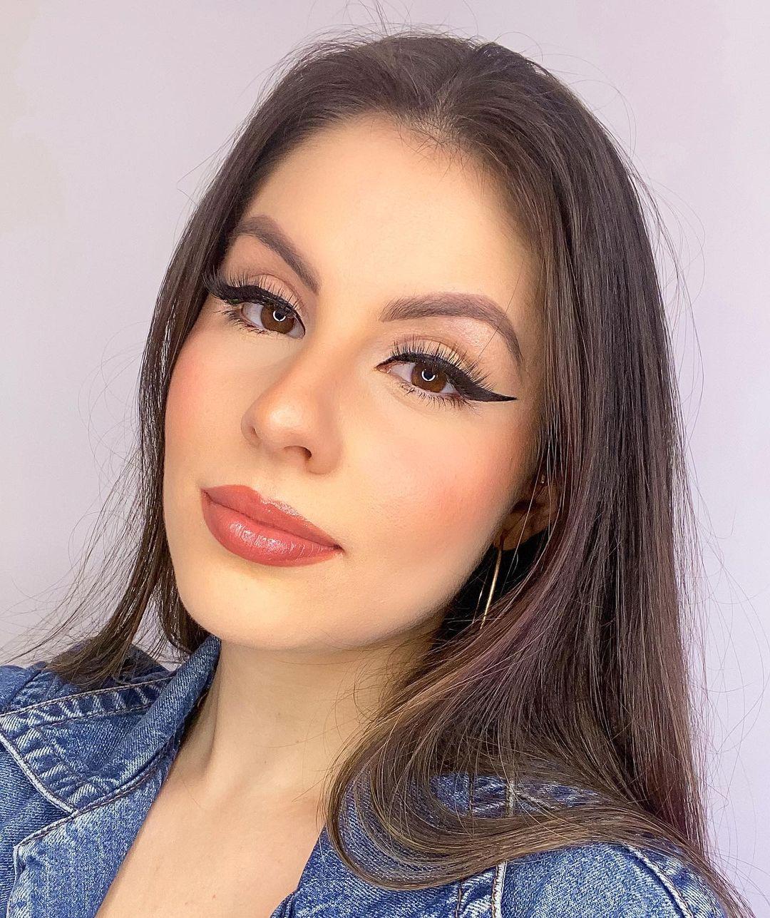 simple makeup 30