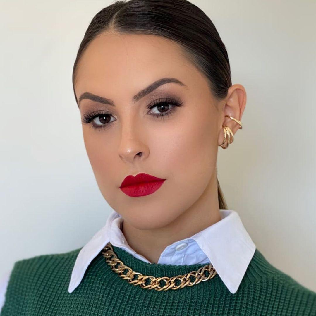 simple makeup 34