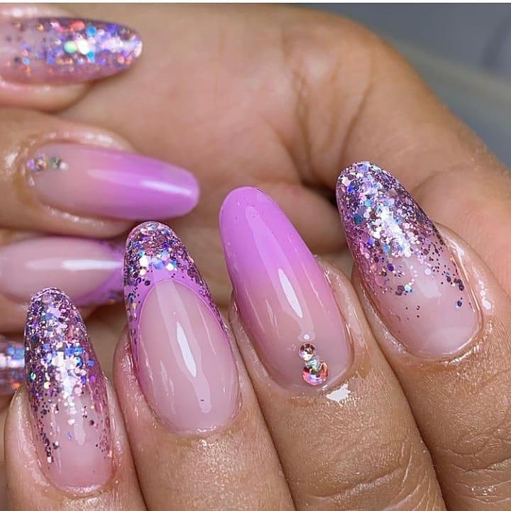 nails winter 2021 21