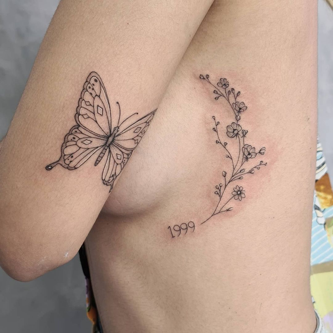 branch tattoo 26