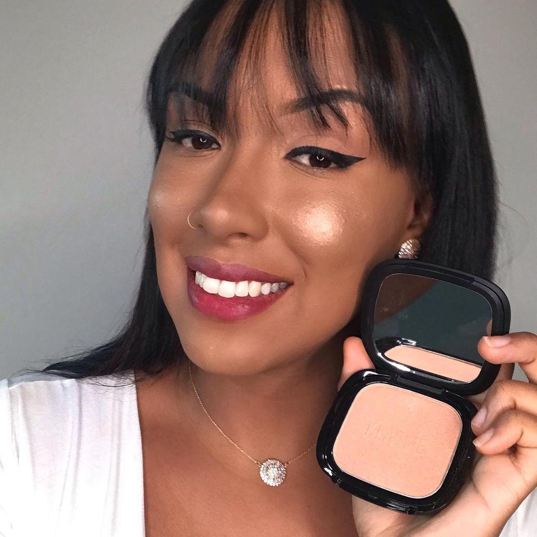 makeup for black skin 2