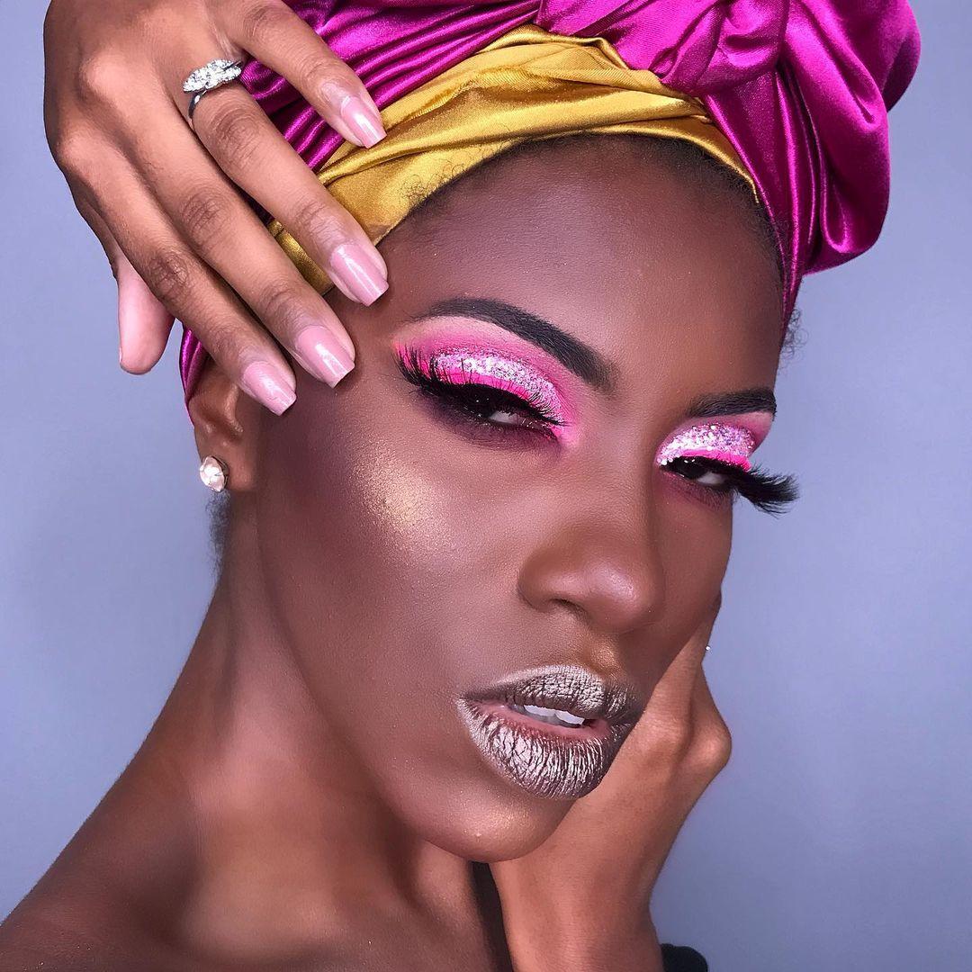 makeup for black skin 3