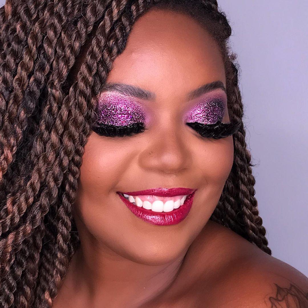 makeup for black skin