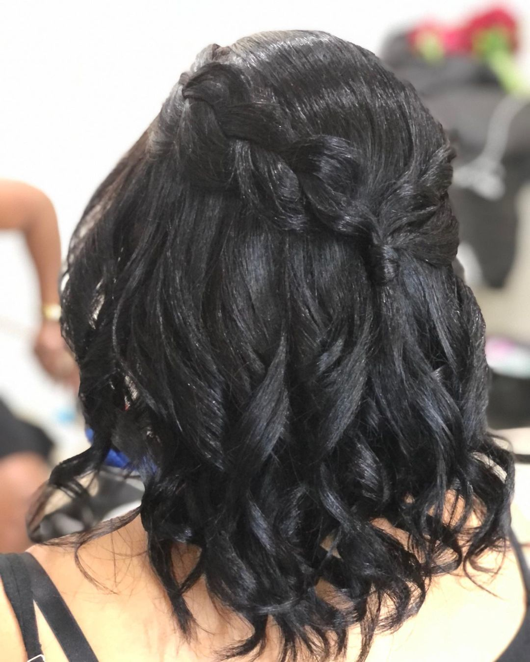 hairstyles for short hair 10