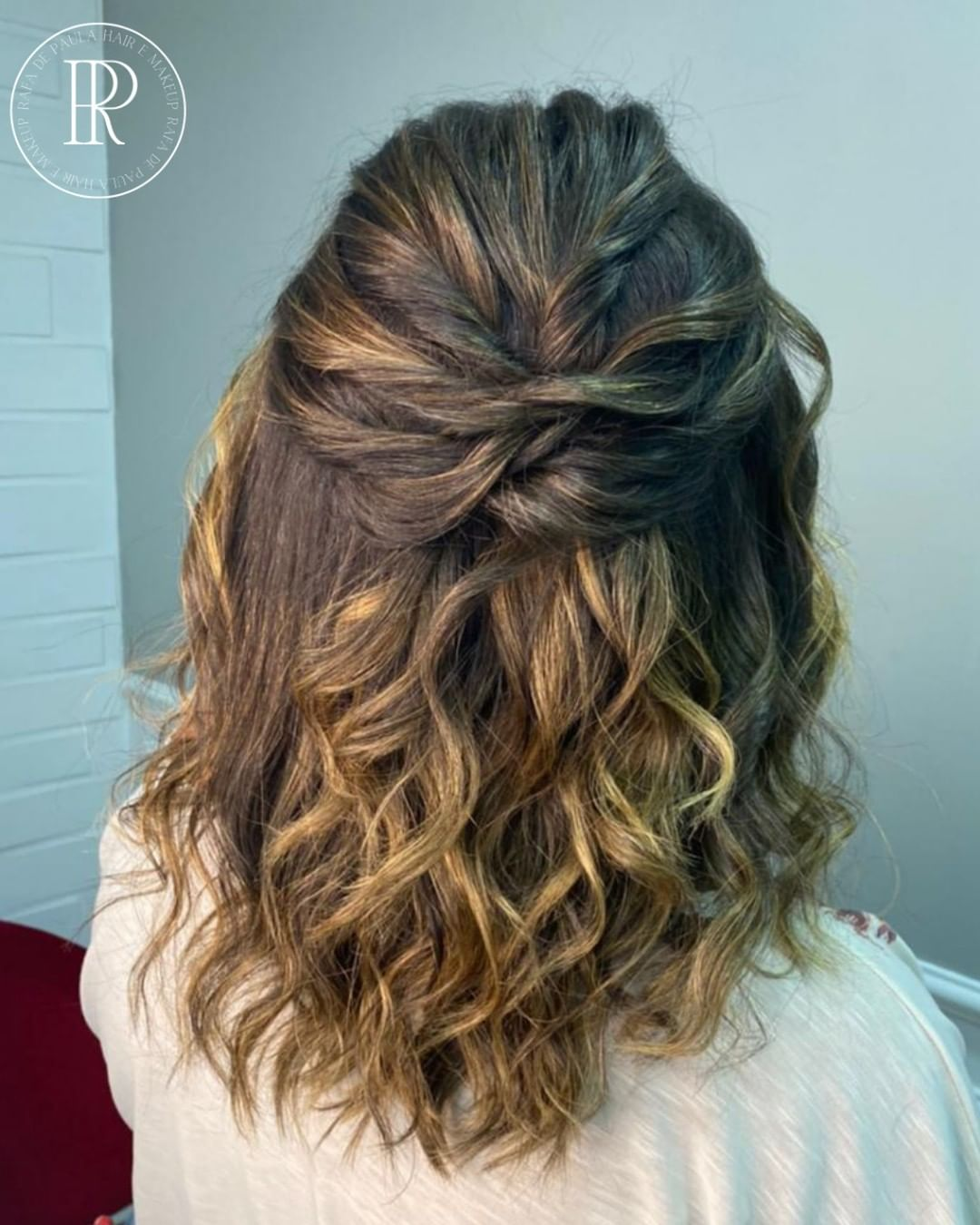 hairstyles for short hair 3