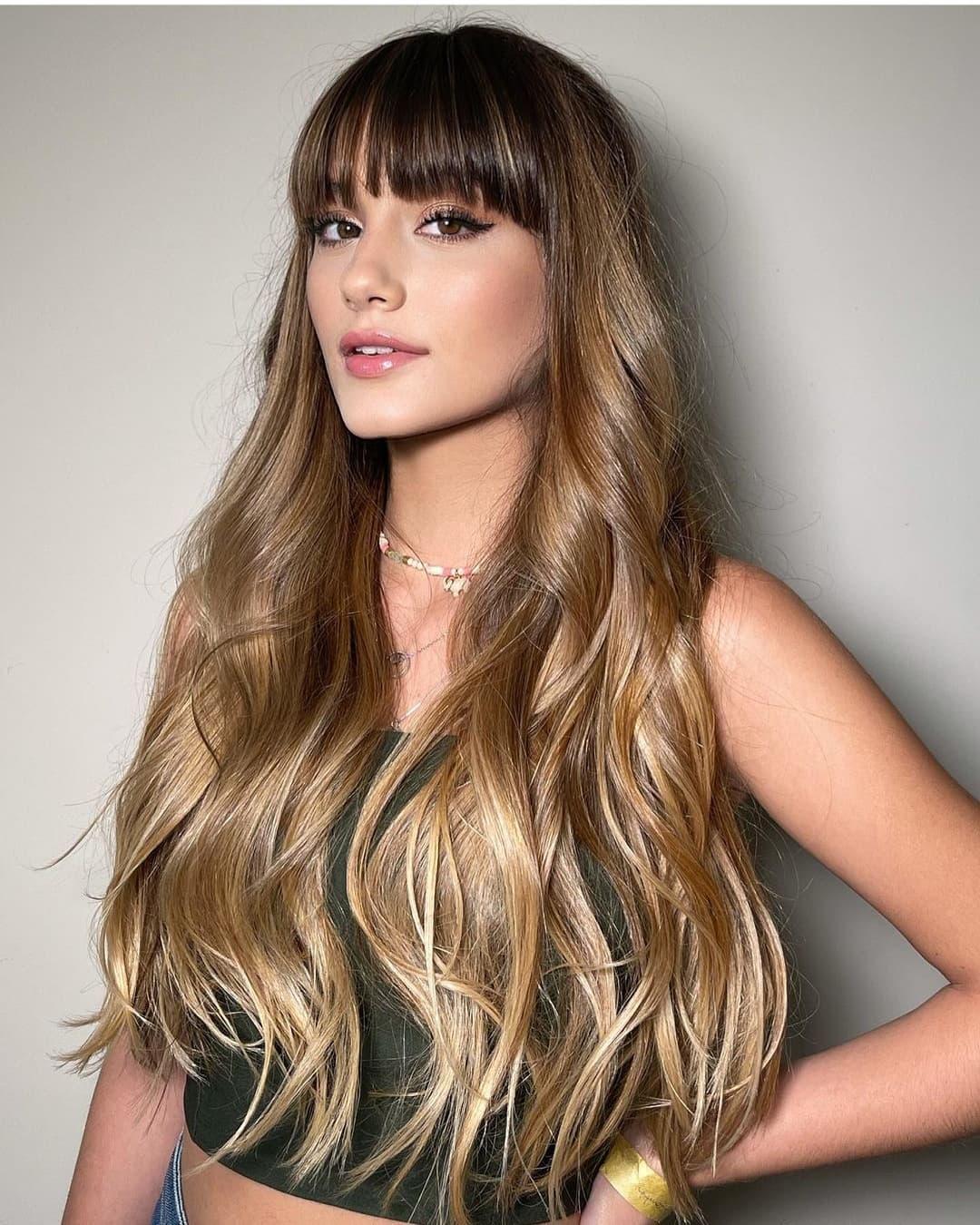Long Haircut 15
