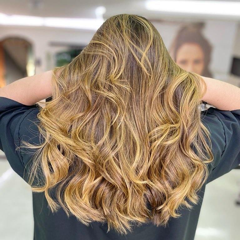 Long Haircut 18