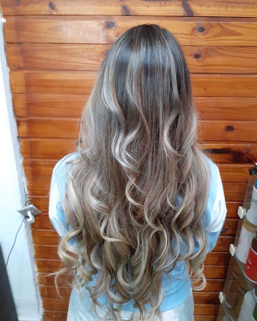 Long Haircut 19