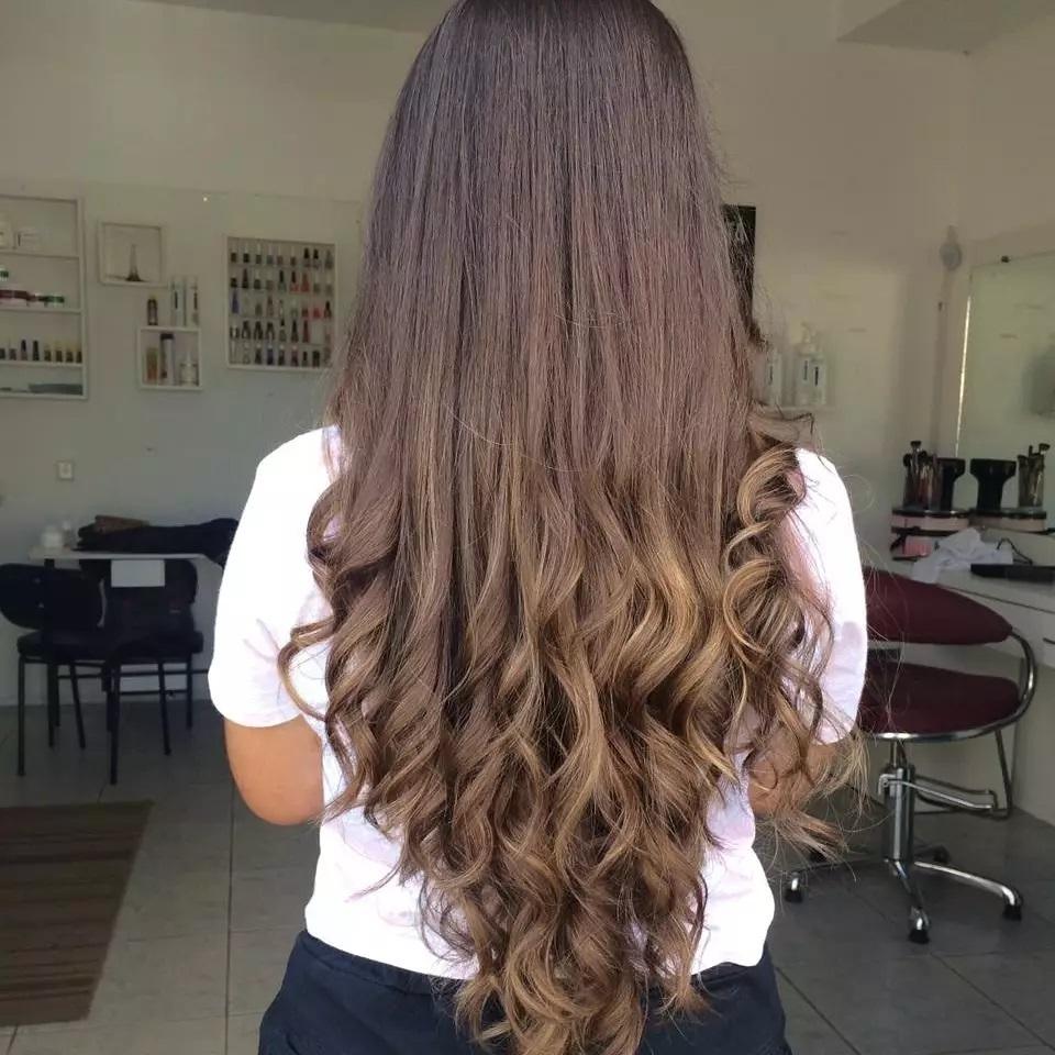 Long haircut 2