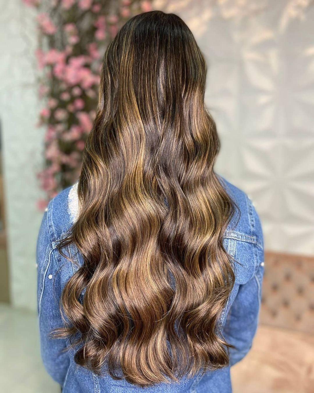 Long haircut 27