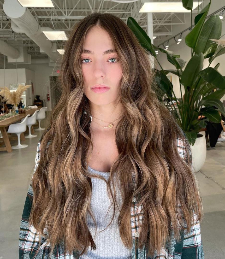 Long haircut 28