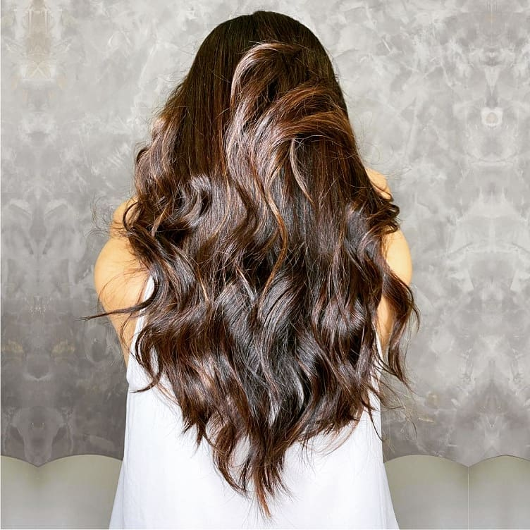Long haircut 3
