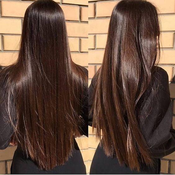 Long haircut 5