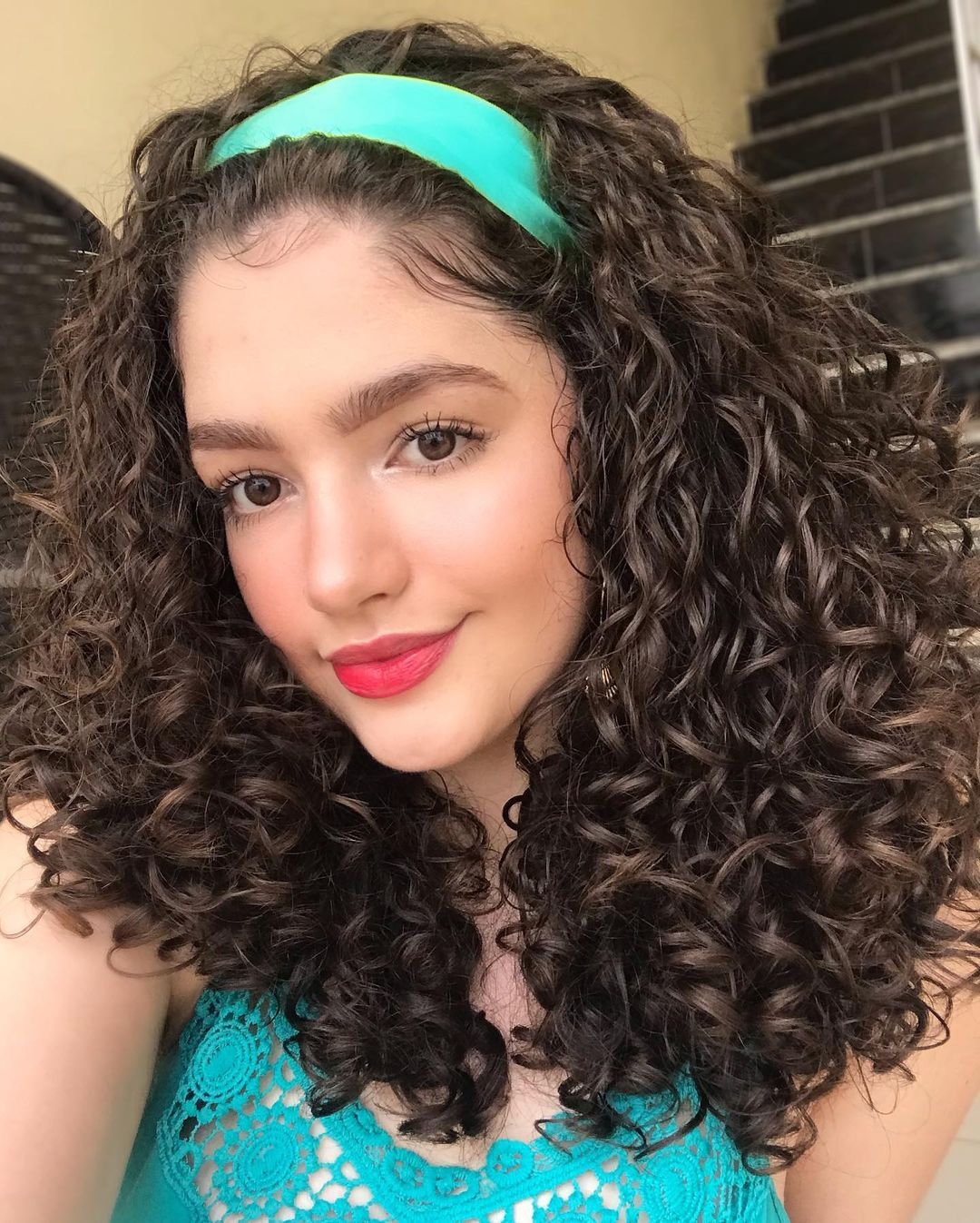 curly hair accessory 12