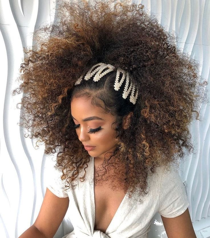 curly hair accessories 18