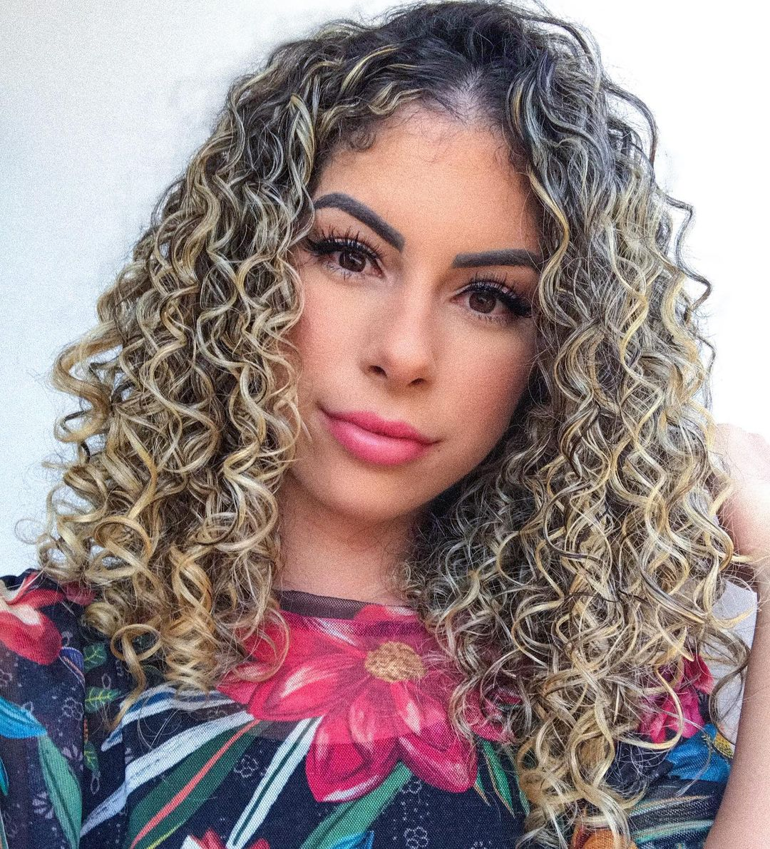 short curly hair 21