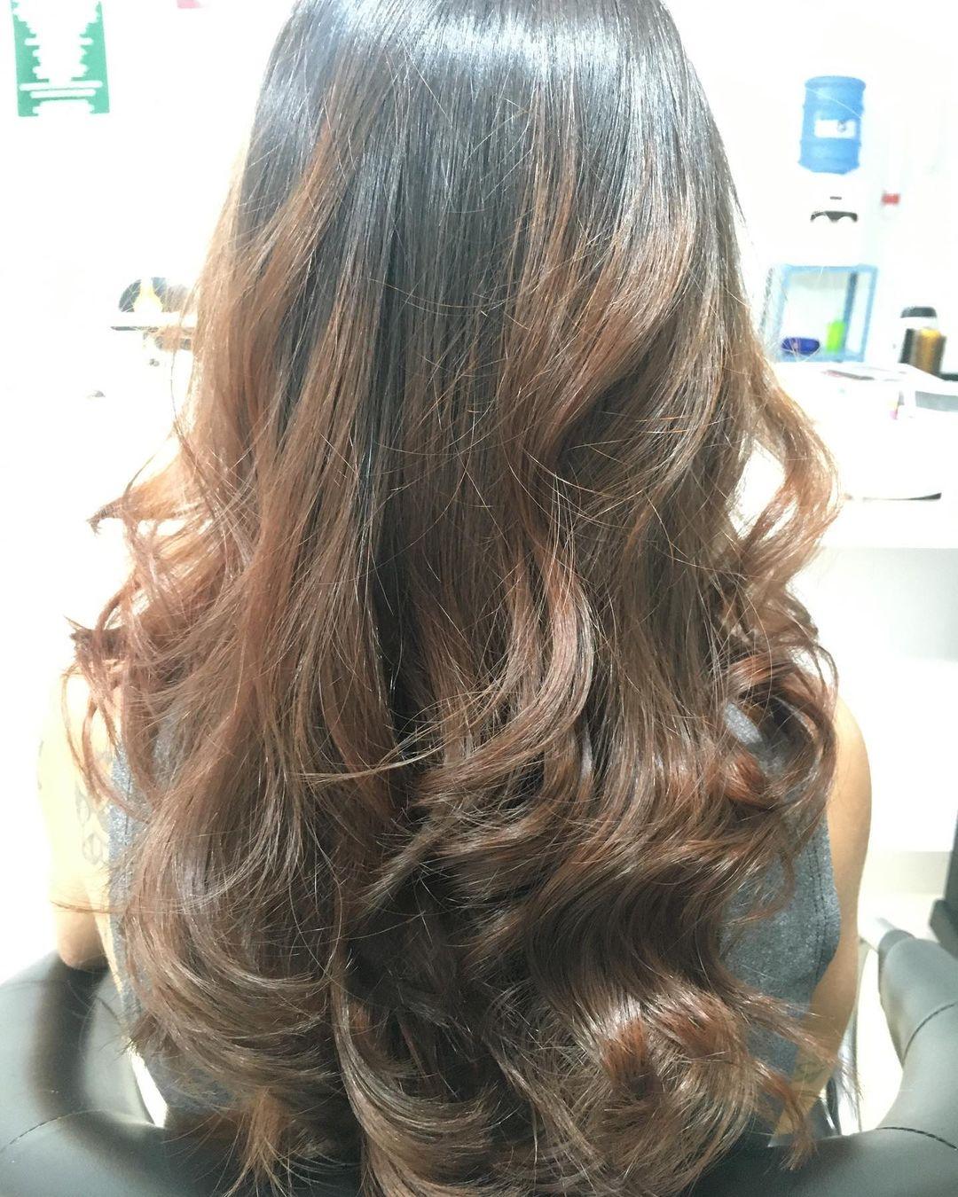 voluminous and thick haircuts 11