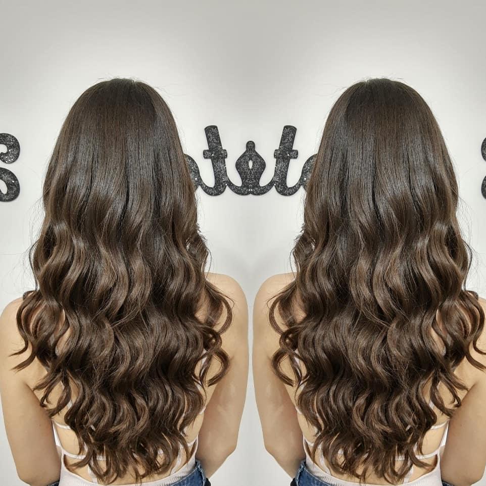 voluminous and thick haircuts 18