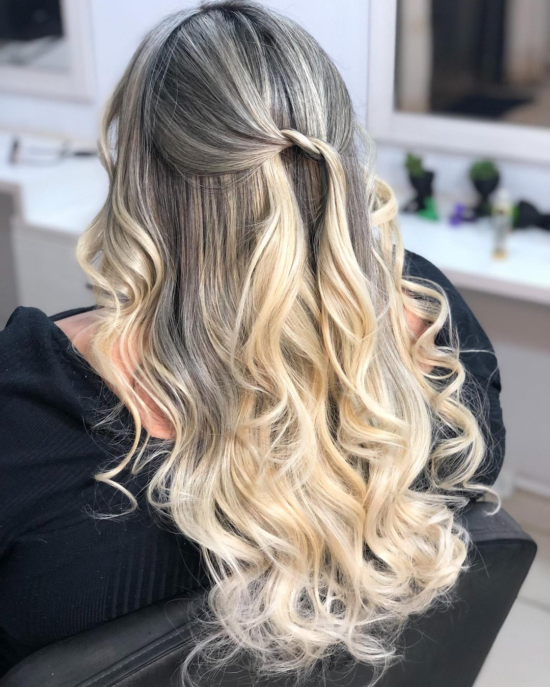 golden blonde 15