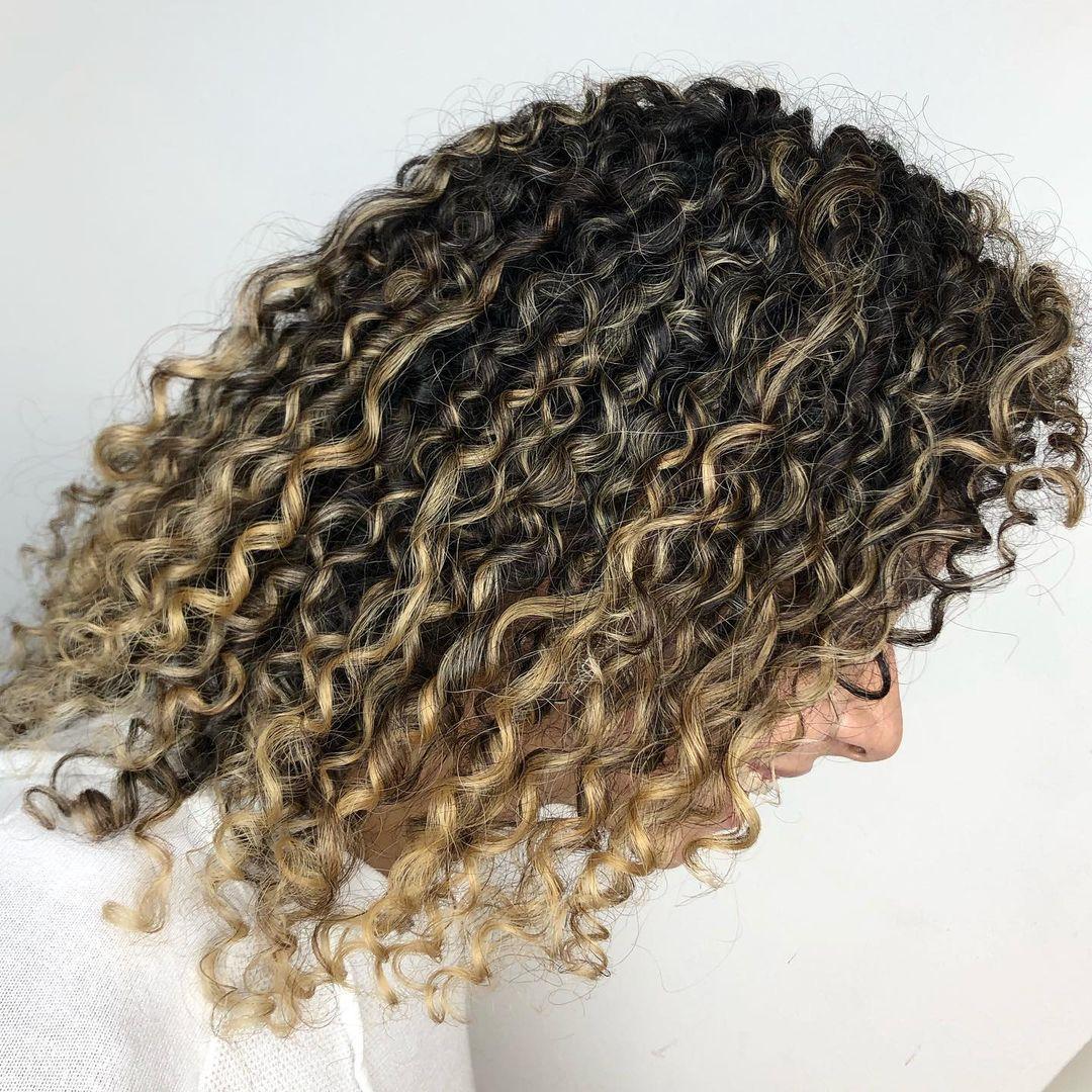 golden blonde 19