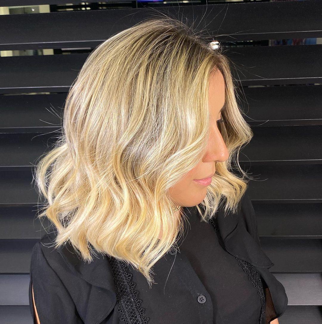 golden blonde 2
