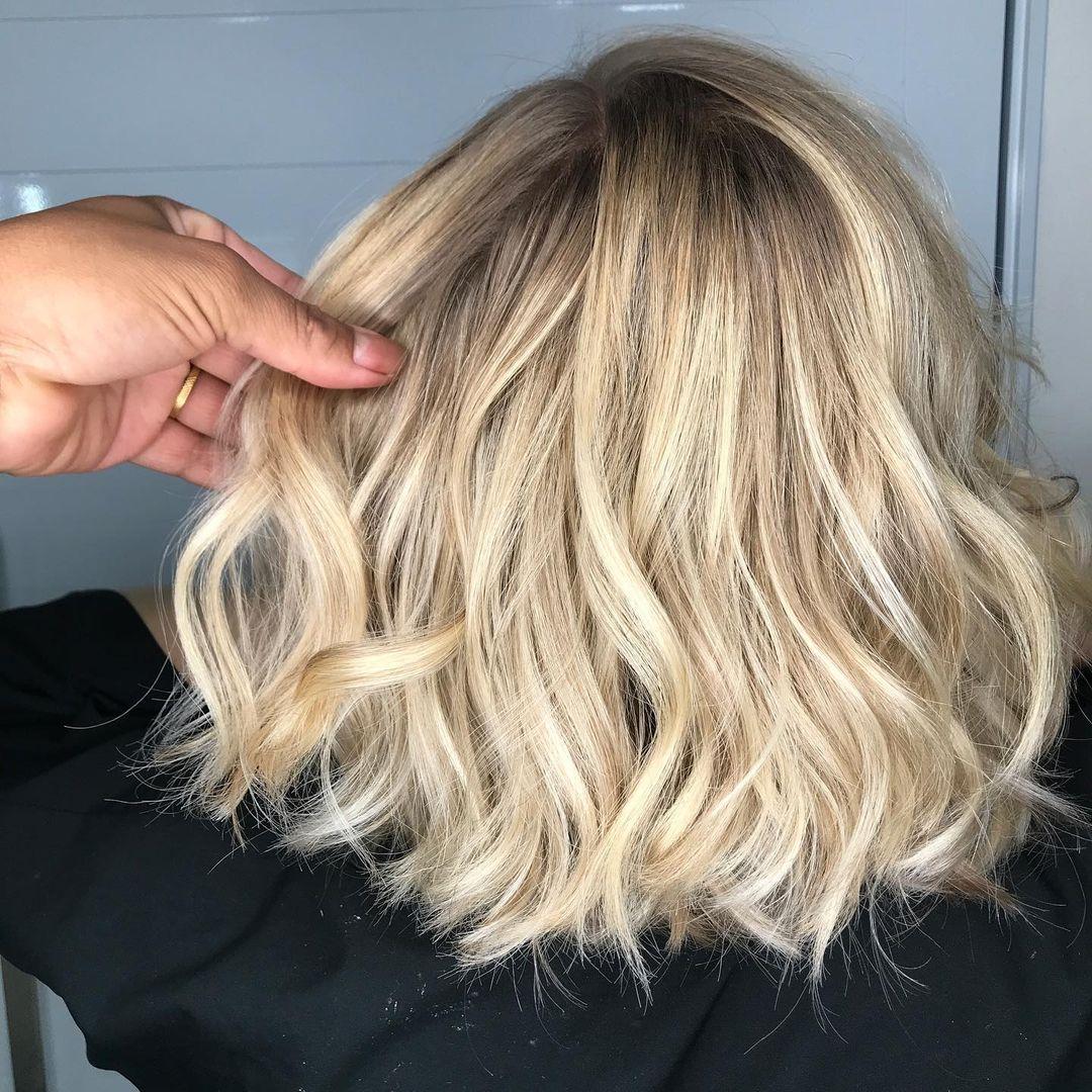 golden blonde 5